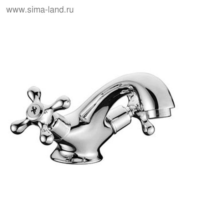 Смеситель для умывальника Lemark Standard LM2106C