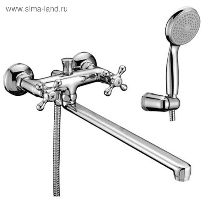 Универсальный смеситель Lemark Standard LM2101C