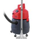 Пылесос Thomas Super 30S, 1400 Вт, 30 л, красный