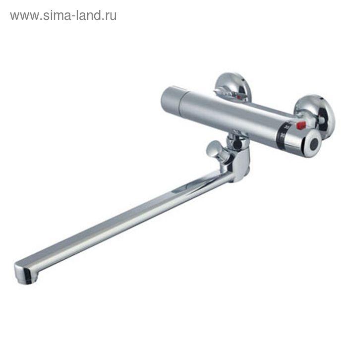 Термостат для ванны Lemark Thermo LM7734C