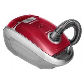 Пылесос Redmond RV-327, 2000 Вт, мощность всасывания 380 Вт, 3.5 л, красный