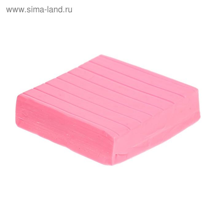 """Полимерная глина 50гр """"Calligrata"""" Светло-розовый SH-40"""