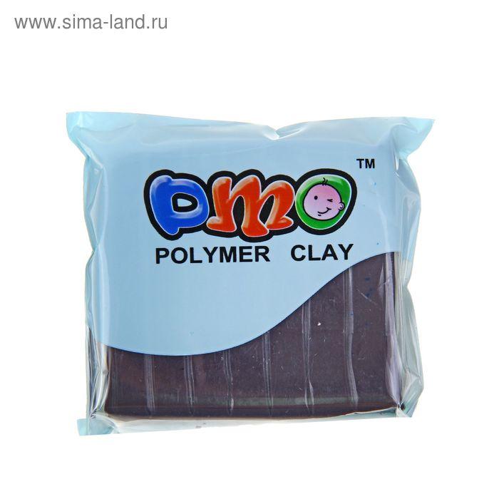 """Полимерная глина 50гр """"PMO"""" Виноградный SH-46"""