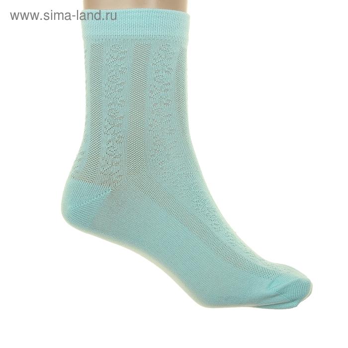 Носки детские АС56, цвет МИКС, р-р 22-24