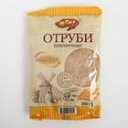 """Отруби """"ОГО!"""" """"Пшеничные"""" рассыпчатые, 150 г"""