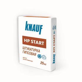 Штукатурка гипсовая HP-Start, 25 кг