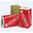 Минераловатная плита Изобокс Инсайд, 45кг/м.куб, 1200х600х100*6, 0,432 м.куб/уп