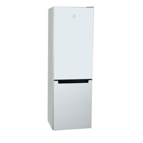 Холодильник Indesit DF 4180 W, класс А, 298 л, Full No Frost, белый