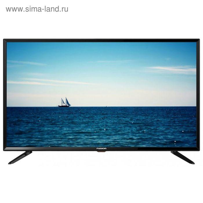 LED-телевизор Fusion FLTV-40 T21