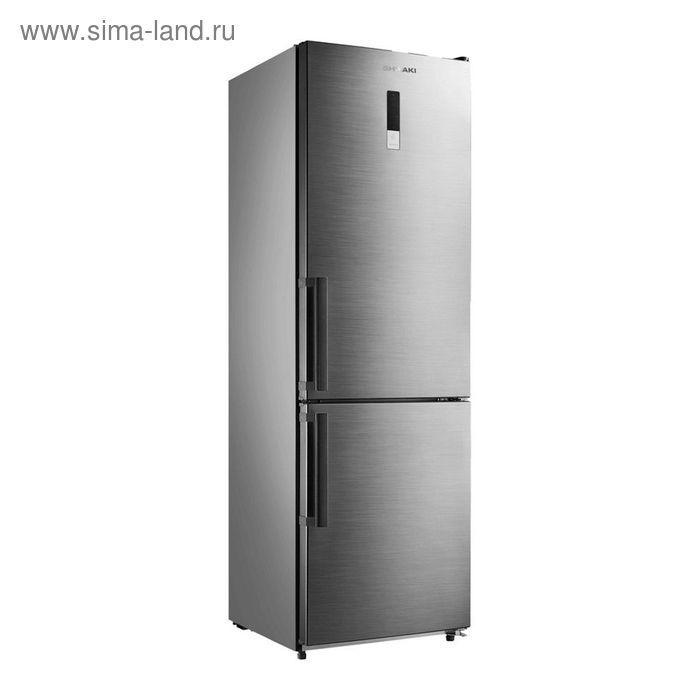 Холодильник Shivaki SHRF D300NFХ