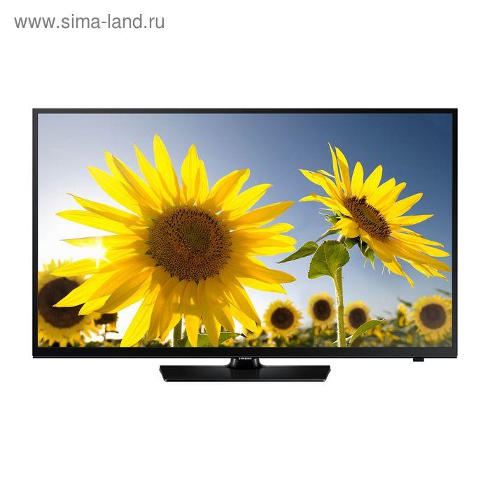 LED-телевизор Samsung UE-24H 4070