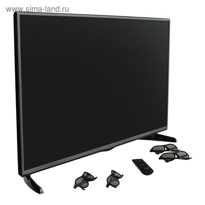LED-телевизор LG 42 LF 620 V
