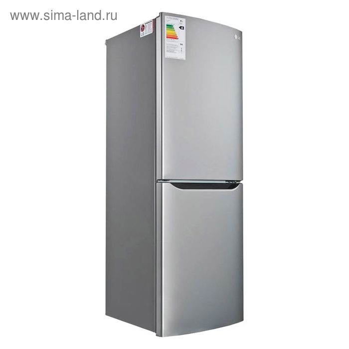 Холодильник LG GA B 379 SMCA