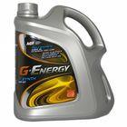 Моторное масло G-Energy F Synth 5W-40 API SM/CF, 5 л