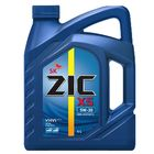 Масло моторное ZIC X5 5W-30, 4 л
