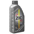 Моторное масло ZIC X7 0W-30, FE SM, 1 л