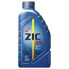 Масло моторное ZIC X5 5W-30, 1 л