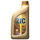 Моторное масло ZIC XQ TOP VW 5W-30, 1 л