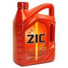 Масло трансмиссионное ZIC ATF SP 3, 4 л