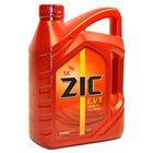 Масло трансмиссионное ZIC CVT Multi , 4 л