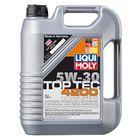 Моторное масло Liqui Moly Top Tec 4200 5W-30 SM/CF A3/B4/C3, 5 л