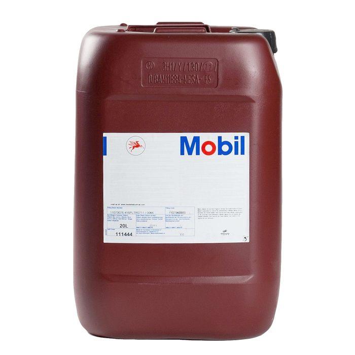 Компрессорное масло Mobil Rarus 425, 20 л