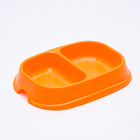 Bowl 2 x 200 ml, orange