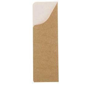 Конверт для столовых приборов 18 х 6 см