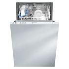 Посудомоечная машина Indesit DISR 14 B EU