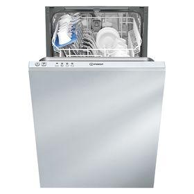 Посудомоечная машина Indesit DISR 14 B EU Ош