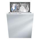 Посудомоечная машина Indesit DISR 16 B EU
