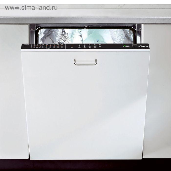 Посудомоечная машина Candy CDI 2012-07