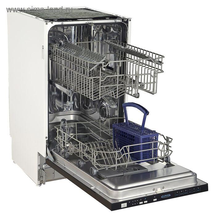 Посудомоечная машина Flavia BI 45 IVELA Light
