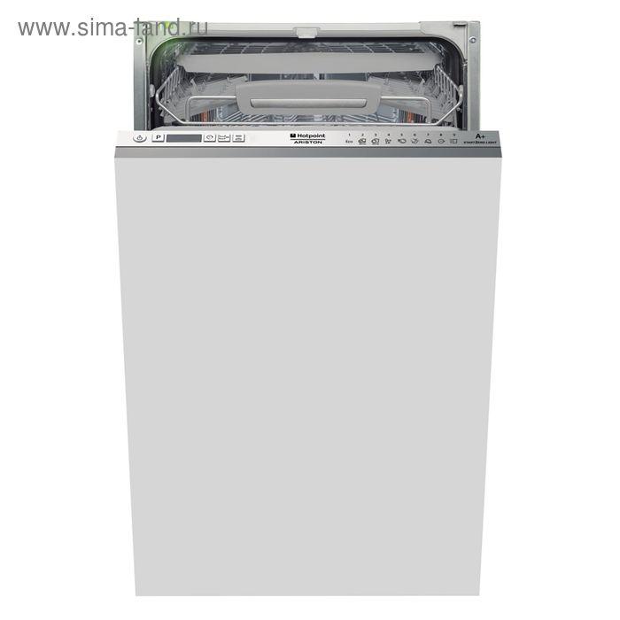 Посудомоечная машина Hotpoint-Ariston LSTF 9 H 114 CL EU