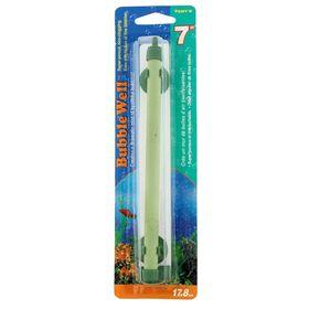 Распылитель горизонтальный на присосках, 17,8 см, зеленый