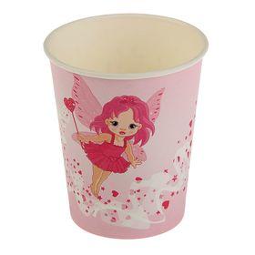 """Стакан """"Маленькая фея"""", для горячих напитков 250 мл"""