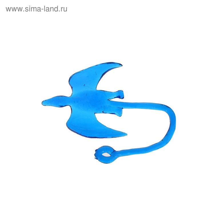 """Липучка """"Динозавр"""", цвета МИКС"""