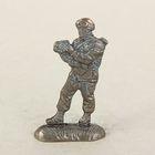"""Сувенир солдатик """"Спецназовец с биноклем"""""""