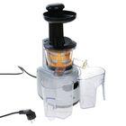 Шнековая соковыжималка КТ-1101-3, 60 - 70 об/мин, 150 Вт, серый