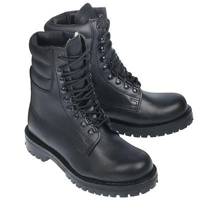 "Ботинки ""Britannia"", нат.кожа, р-р 44"