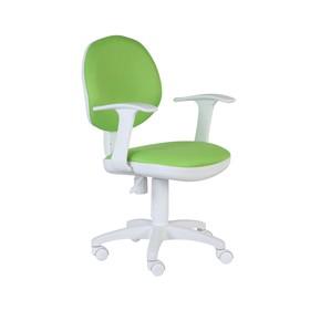 Кресло CH-W356AXSN/15-118 салатовый