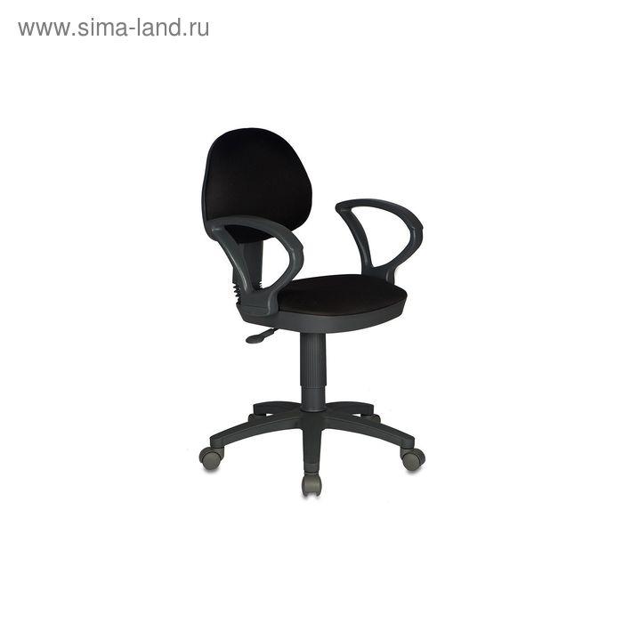 Кресло CH-G318AXN/15-21 черный