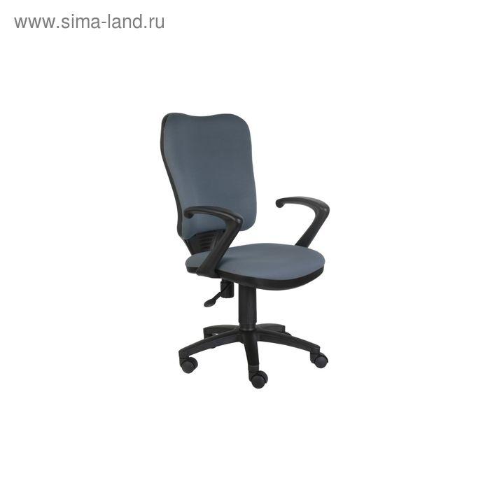 Кресло CH-540AXSN/26-25 серый