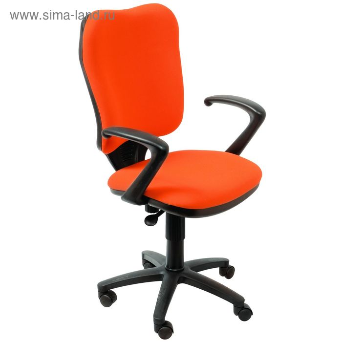 Кресло CH-540AXSN/26291 оранжевый 26-29-1