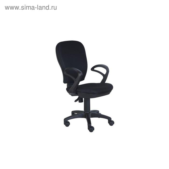 Кресло CH-513AXN/#B черный JP-15-2
