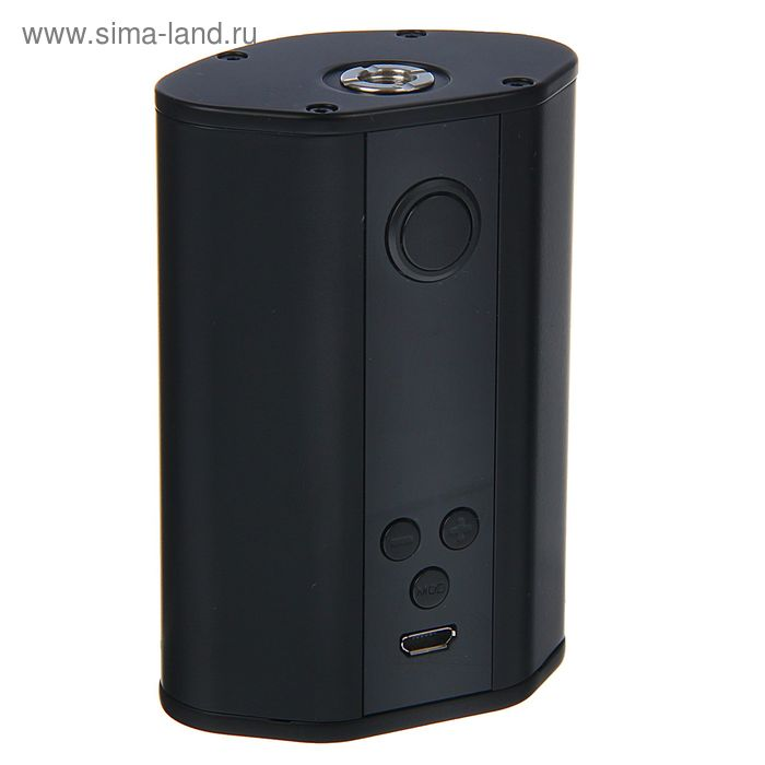 Боксмод iStick TC (200 W, без аккумуляторов) (Черный)
