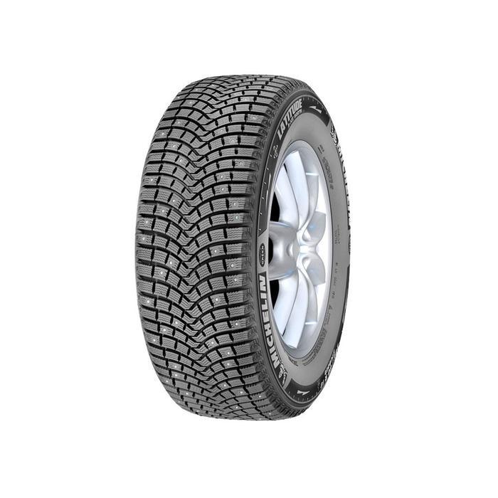 Зимняя шипованная шина Michelin Latitude X-Ice North 2 Plus 235/55 R19 105T