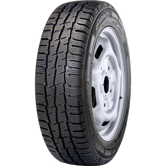 Зимняя нешипованная шина Michelin Alpin 4 XL 205/60 R16 96H