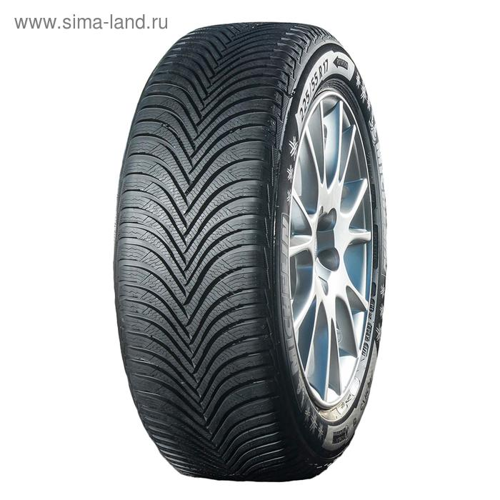Зимняя шипованная шина Michelin Latitude X-Ice North LXIN2 215/70 R16 100T