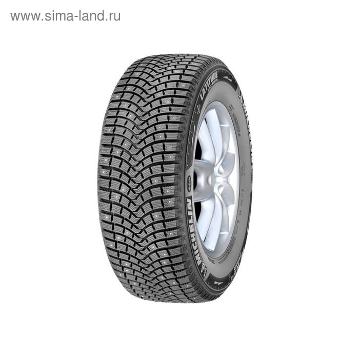 Зимняя шипованная шина Michelin Latitude X-Ice North LXIN2 225/70 R16 107T